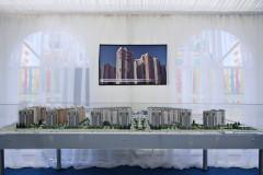 Открытие комплекса ПИК